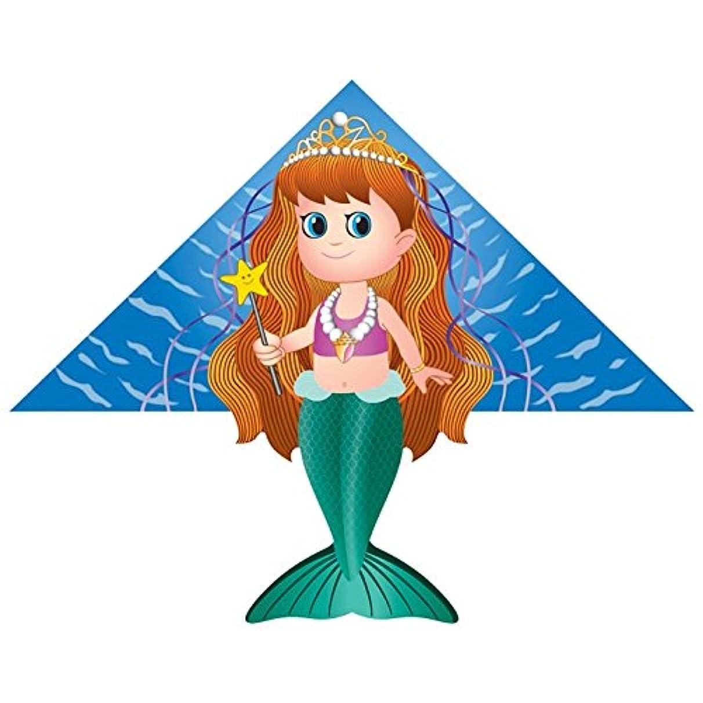 Wind n Sun XLT Ripstop Nylon Mermaid Kite 54