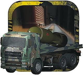missile simulator