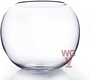 Best 8 inch fish bowl Reviews