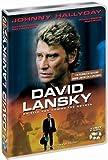 David Lansky - 2 DVD by Johnny Hallyday