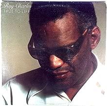 Ray Charles True to Life