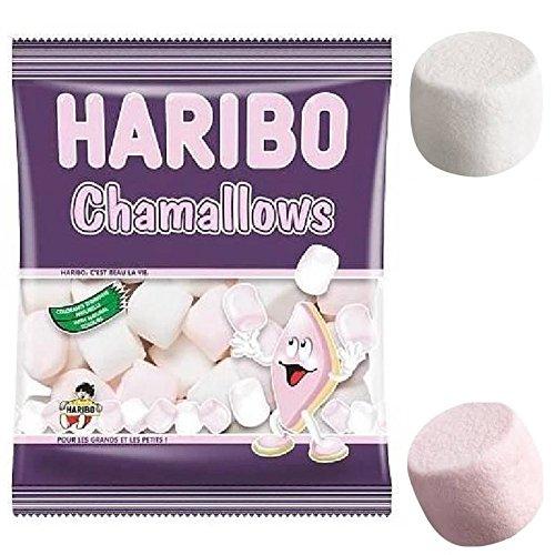 Generique - Sachet Bonbons Haribo Chamallows