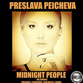 Midnight People (The Remixes)