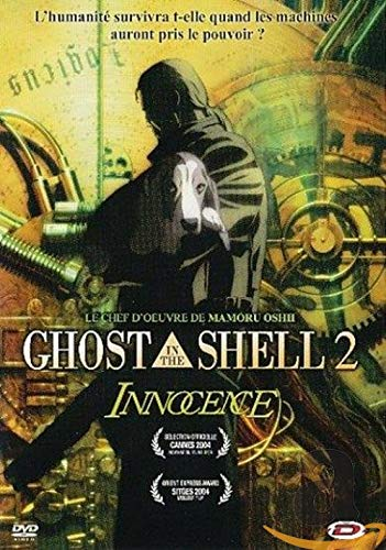 Ghost in The Shell 2 : Innocence-DVD [Édition Standard]