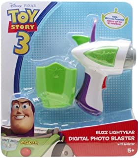 Digital Blue Toy Story 3 Digital Camera Blaster with Holster