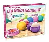 All-Natural Lip Balm Boutique