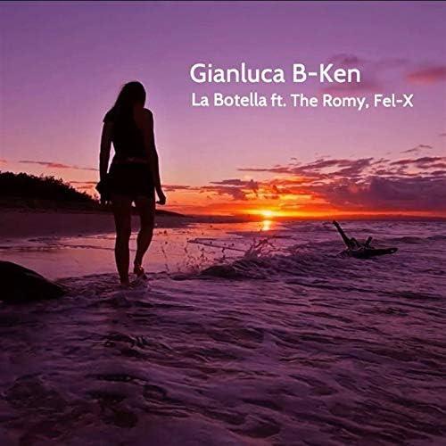 Gianluca B-Ken feat. The Romy & Fel-X