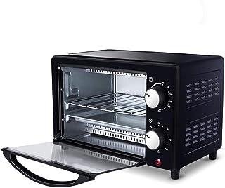 Mini litio de12litros para el hogar, horno de acero inoxidable, capacidad doble para hornear