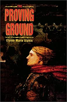 Proving Ground 080502140X Book Cover