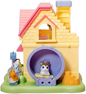 Best hamtaro toy house Reviews