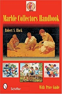 Marble Collectors Handbook