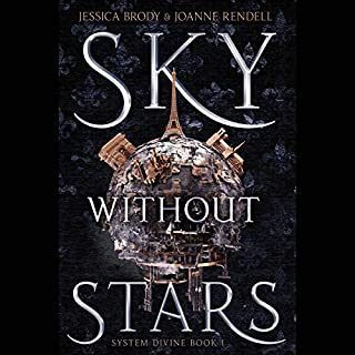 Sky Without Stars cover art