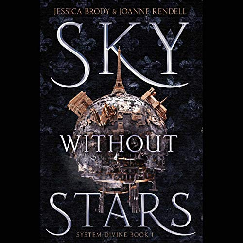 Sky Without Stars audiobook cover art