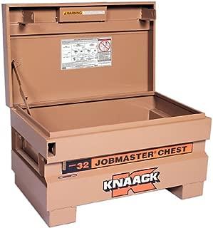 Knaack 32 Jobmaster Jobsite Storage Chest