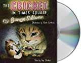 A Cricket in Times Square audiobook for kids