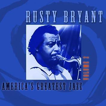 America's Greatest Jazz, Volume 2