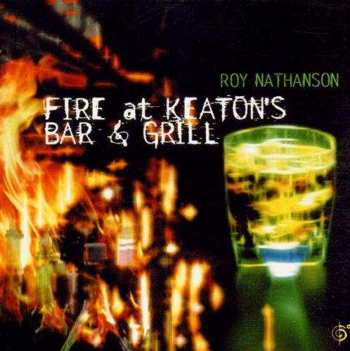 Fire at Keaton'S Bar & Grill