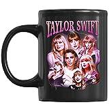 Taylor Swift Mug Taylor Swift 1989 Tasse à café 325 ml Cadeau pour garçon fille homme femme fan M-730