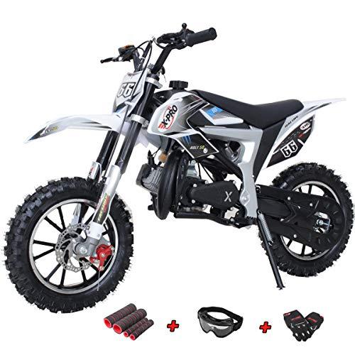 X-PRO Bolt 50cc Dirt Bike Gas Dirt Bike...
