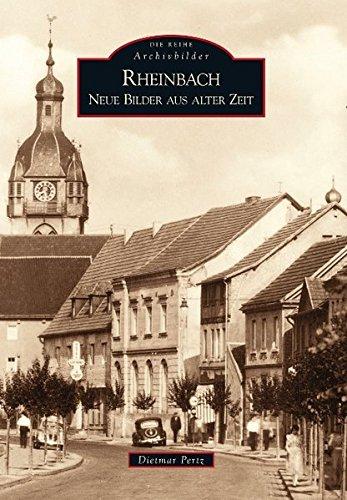 Rheinbach: Neue Bilder aus alter Zeit