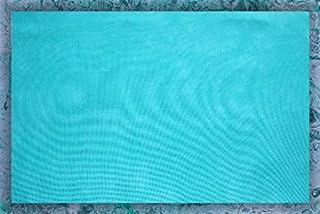 Free US Shipping Aida Cloth 14 Count Dyed Aida Fabric Modern Cross Stitch Bright Purple-Blue Hand Dyed Cross Stitch Fabric Queensland