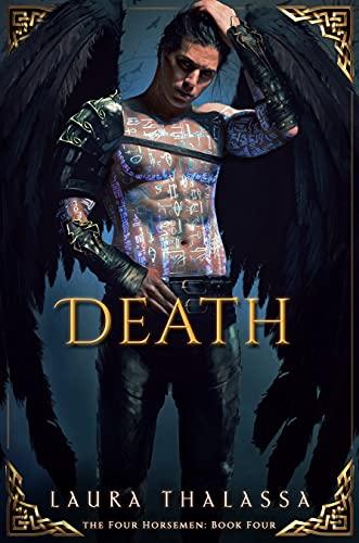 Death (The Four Horsemen Book 4) (English Edition)