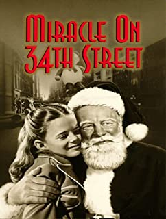 Miracle On 34th St bw