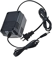 SLLEA AC to AC Adapter for BOSS GX-700 ME-8 ME-8B VF-1 Guitar Effects Processor Power Supply Cord Cable Charger Mains PSU