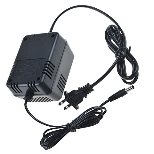 SLLEA AC to AC Adapter for Lava HD- 2605 Ultra Indoor Outdoor Remote Controlled HDTV Antenna Power Supply Cord Cable PS Wall Home Charger Mains PSU