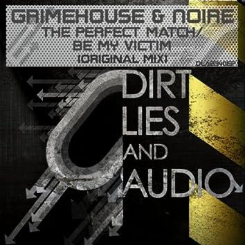 Grimehouse & Noire EP