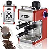 Cafetera Sentik Espresso