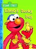Elmo's Ducky Day (Sesame Street) (Big Bird's Favorites Board Books)
