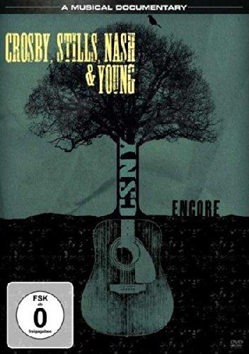 Crosby, Stills, Nash & Young-Encore