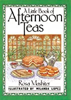 A Little Book of Afternoon Teas (International little cookbooks)