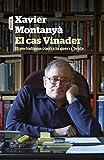 El cas Vinader: El periodisme contra la guerra bruta (Pòrtic Visions)