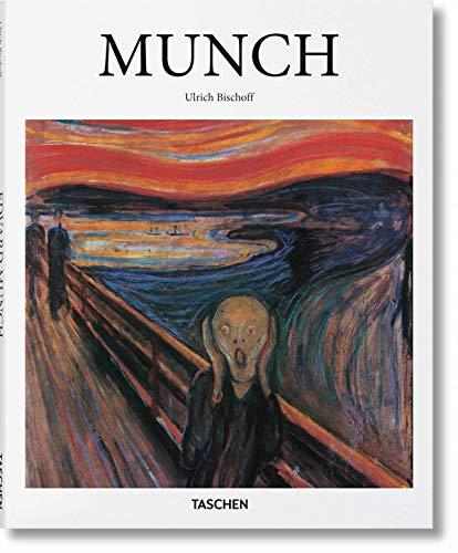 Munch: BA (Taschen Basic Art Series)