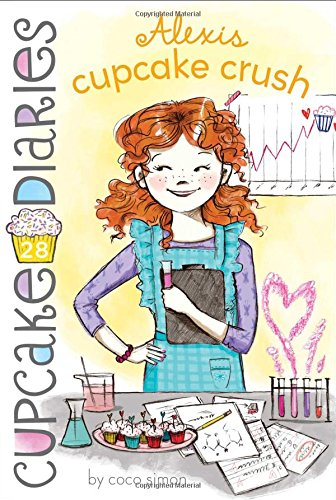 Alexis Cupcake Crush (28) (Cupcake Diaries)