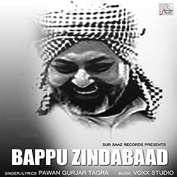 Bappu Zindabaad