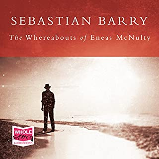 The Whereabouts of Eneas McNulty cover art