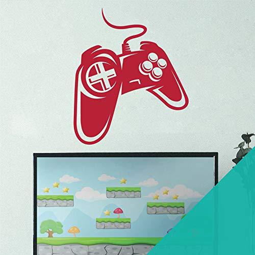 Wall Designer Game Controller – XBox Playstation Computer Gamer Konsole [Türkis]