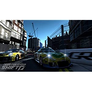 Need for Speed SHIFT (Classics) /X360