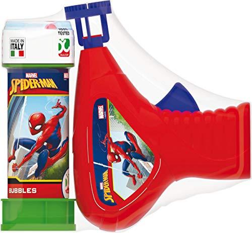 MGM - Pistolet bulleur Spiderman