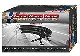 Carrera - Curva peraltada 1/30°, 6 Piezas (20020574)