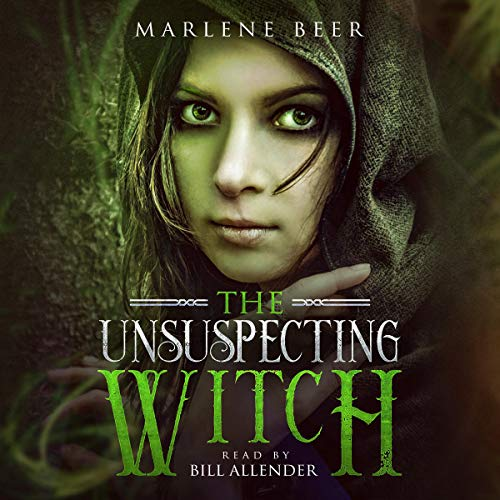 The Unsuspecting Witch Titelbild