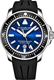 Stuhrling Original Mens Dive Watches - Pro Sport Watch Diver with Screw Down Crown and Water Resistant to 200M. - Analog Dial, Quartz Movement - Maritimer Mens Watches Collection