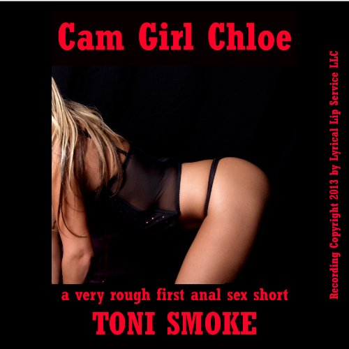 Cam Girl Chloe cover art