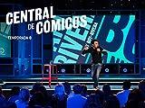 Central de Cómicos Temporada 8