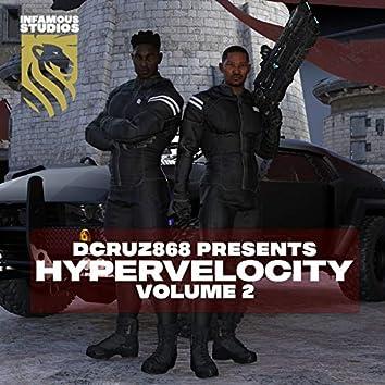 HyperVelocity Volume2