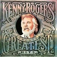 Kenny Rogers: Twenty Greatest Hits by Kenny Rogers