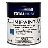 TotalBoat AlumiPaint AF Copper Free Aluminum...